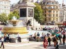 Best Tourist Spot in London for Escort