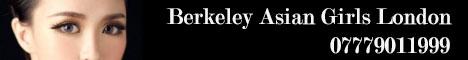 Berkeley Asian Escorts London
